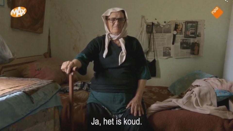 Uitzending Max Maakt Mogelijk