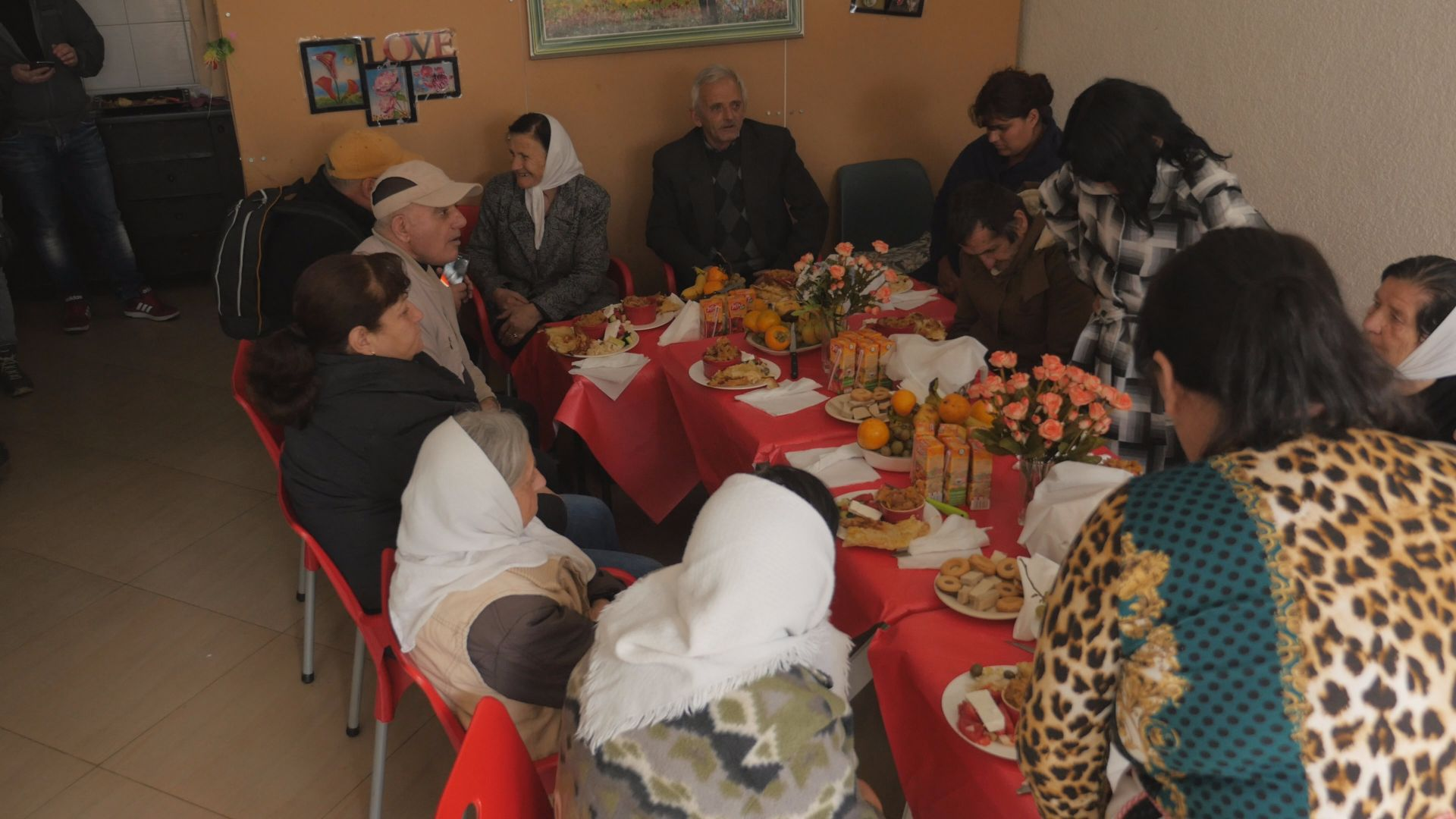 Doneren gaarkeukens Kosovo en Albanië